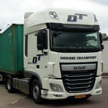 smallArno Driesse transport