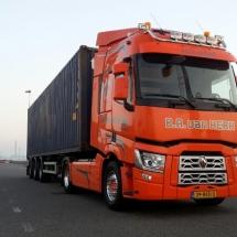 smallBas van Herk Transport