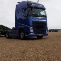smallDBR Trucking