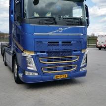 smallHolwerd Trucking