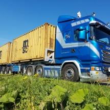 smallOverdevest Transport