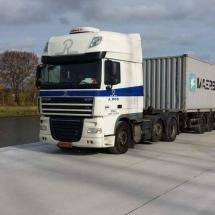 smallTransportbedrijf J Ros & ZN